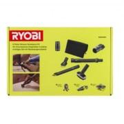 Tolmuimeja tarvikute komplekt Ryobi, 6-osaline