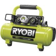 Kompressor Ryobi R18AC-0 - aku ja laadijata