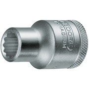 "Padrun Gedore D19 1/2"" 8-32 mm"