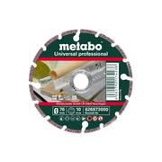 Teemantlõikeketas Metabo 76 x 10 mm