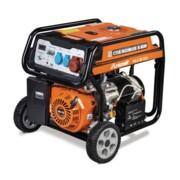 Generaator Unicraft PG-E 80 TEA