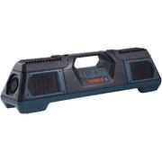 Töövalgusti-Bluetooth kõlar Mareld Sparkle 4000 RE