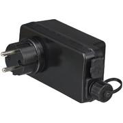 Universaalne adapter Mareld 5 V / 12 V