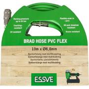 Suruõhuvoolik Essve PVC FLEX 6MM/10M