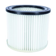 HEPA filter Scheppach vee- ja tolmuimejale NTS30 Premium
