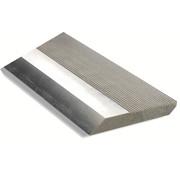 Terablankett CMT 650 x 70 x 8 mm, rihvel HSS (260tk)