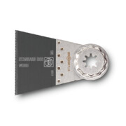 Universaallõikuri tera Fein HCS 65 mm SLP - 10 tk