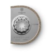 Universaallõikuri tera Fein SL, teemantkattega, 75 x 1,2 mm - 5 tk