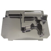 Makpac kohver nr.1 kohvrisisu mudelitele HP2050, HP2051F, HP2070F