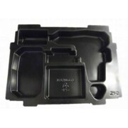 Makpac kohver nr.1 kohvrisisu mudelitele DF030D, DF330D, HP330D, TD090D ja TW100D