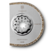 Universaallõikuri tera Fein SL, teemantkattega, 75 x 2,2 mm - 5 tk