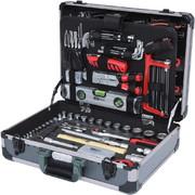 Tööriistakomplekt KS Tools, 127-osaline