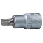 """Otsakupadrun KS Tools 1/2"""" 55 mm, XZN"""