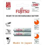 Akupatarei Fujitsu AAA HR-4UTCEX Classic - 2 tk
