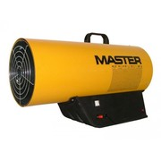 Gaasitoitega soojapuhur Master BLP 73 M, 73 kW