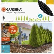 Tilkkastmise stardikomplekt Gardena M, taimeridadele, automaatne