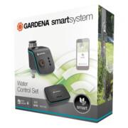 Gardena smart kastmiskompuuter ja ruuter