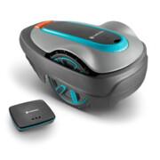 Robotniiduk Gardena Smart Sileno City 250