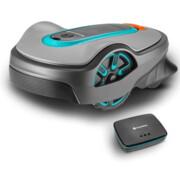 Robotniiduk Gardena Smart Sileno Life 1250