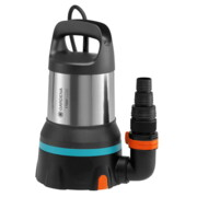 Uputatav pump Gardena 17000 Aquasensor