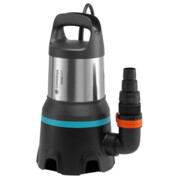 Uputatav pump Gardena 20000 Aquasensor, reoveele
