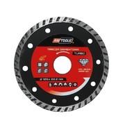 Teemantlõiketketas AW Tools Turbo 230 x 22,2 mm, kuiv- ja märglõigeteks