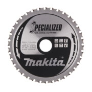 Saeketas Makita 185x30x1,9mm 36T 0° metall 1,5-3 mm