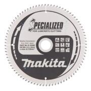 Saeketas Makita 250x30mm 84T - laminaadile
