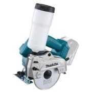 Akuga klaasi/keraamilise plaadi lõikur Makita DCC501ZX1 - ilma akude ja laadijata