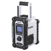 Raadio Makita DMR107W - ilma aku ja laadijata