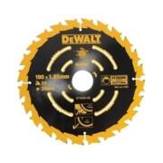 Saeketas DeWalt Extreme 190 x 30 mm Z24
