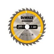 Saeketas DeWalt 165x20mmx30z - DT1935