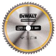 Saeketas DeWalt 305x30mmx60z - DT1960