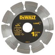 Teemantlõikeketas DeWalt DT3741 125x2,0x22,2mm