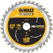 Saeketas DeWalt 210x30mmx36Z DT99566
