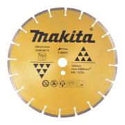 Teemantlõikeketas Makita 300 x 25,4 mm, betoonile