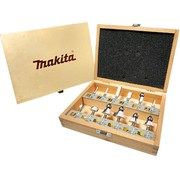 12-osaline Makita freeside komplekt D-57065 - 6