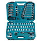 Tööriistakomplekt Makita E-06616, 120-osaline