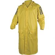 Vihmamantel MA400, kollane