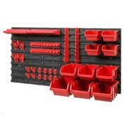 Tööriistade ja tarvikue paneel 80x40cm 2tk