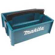 Tööriistakast Makita Makpac, avatud, suurus 1