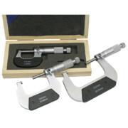 Mikromeeter Scala, 25-50 / 0,01 mm