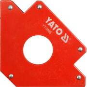 Keevitusmagnet Yato 122x190x25  0865