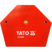 Keevitusmagnet Yato 111x136x24 mm 0867
