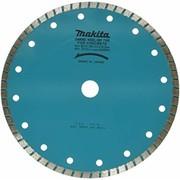 Teemantlõikeketas Makita TURBO 230x22,23mm KÕVA BETOON / GRANIIT