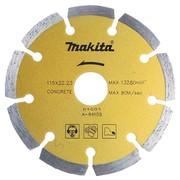 Teemantlõikeketas Makita 115x22,23mm