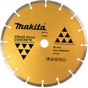 Teemantlõikeketas Makita 230x22,23mm