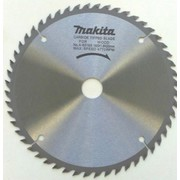 Saeketas Makita 165x20x1,6mm 52T 20°