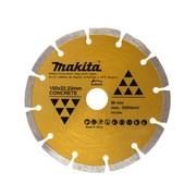Teemantlõikeketas Makita 150x22,23mm