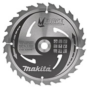 Saeketas Makita 190x16x2,0mm 24T 15° M-FORCE
